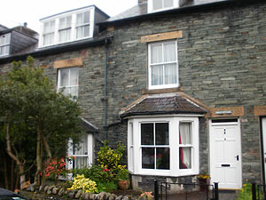 Holly self-catering cottage, Keswick